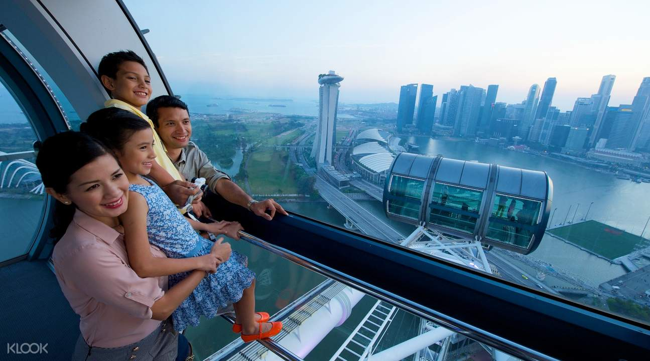 Fly Singapore 2