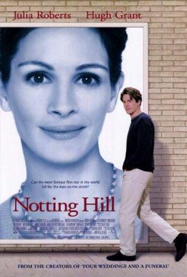 หนังรักโรแมนติกคอมเมดี้_Notting Hill
