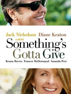 หนังรักโรแมนติกคอมเมดี้_Somethings Gotta Give