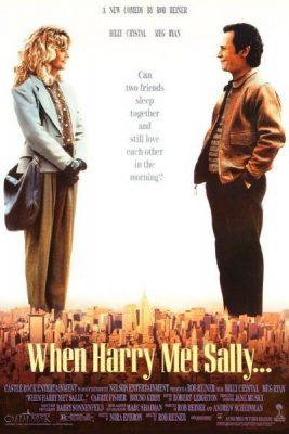 หนังรักโรแมนติกคอมเมดี้_When Harry Met Sally