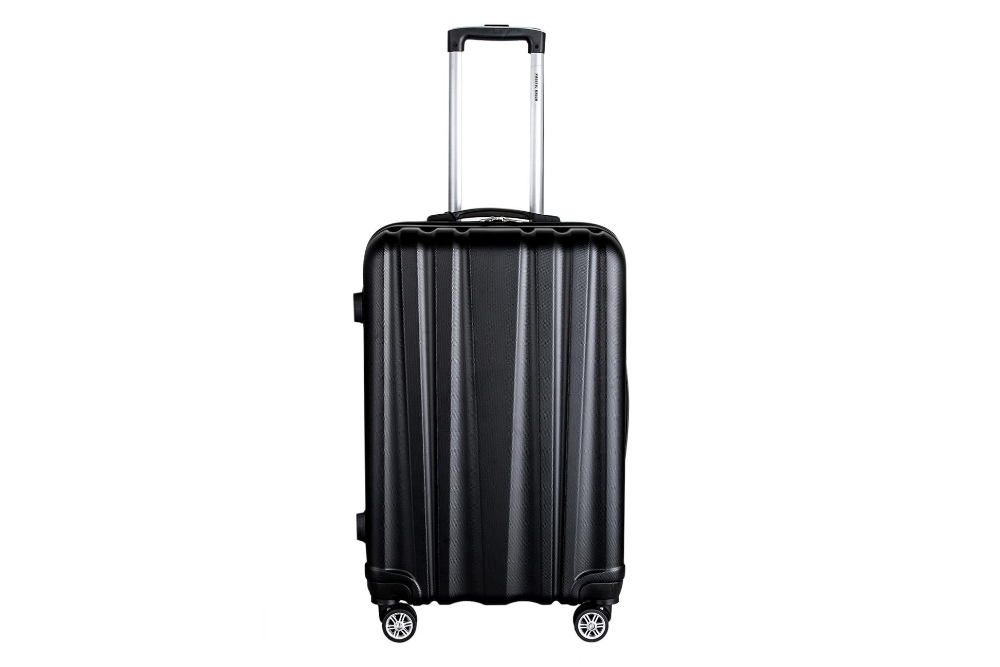 pacific union luggage