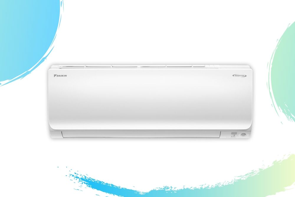 DAIKIN Super Smart Inverter