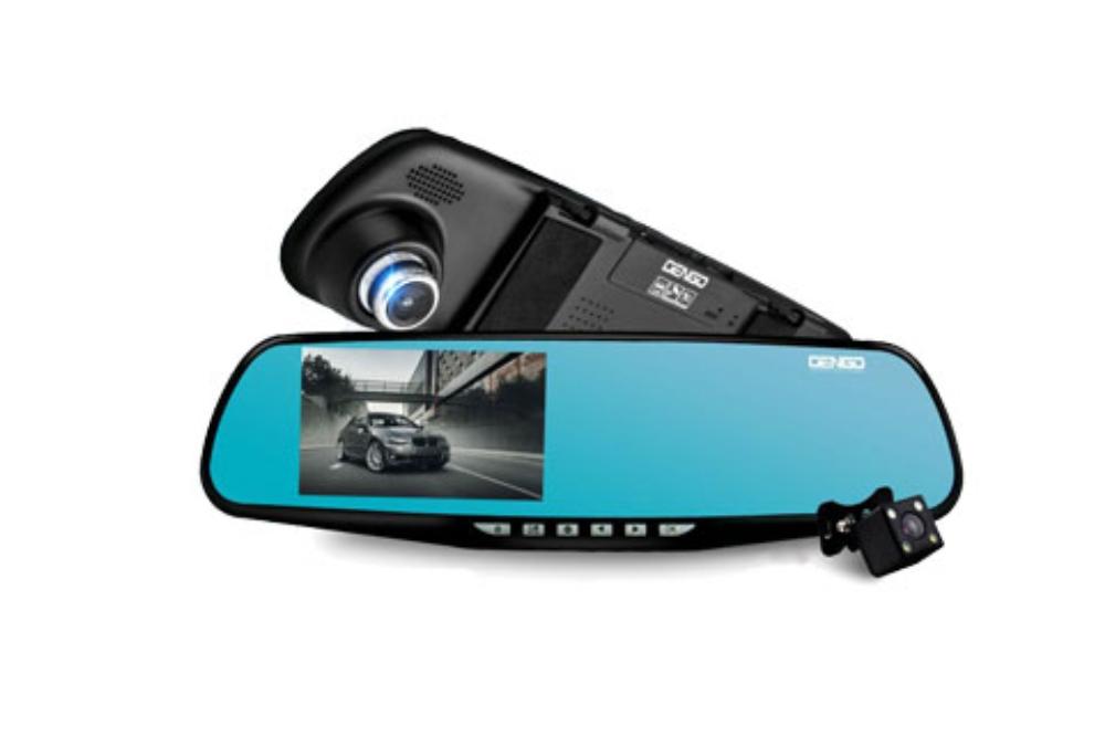 กล้องติดรถยนต์แบบไหนดี