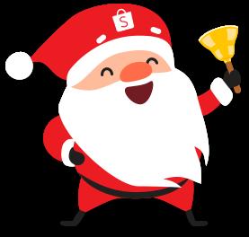 Click Santa