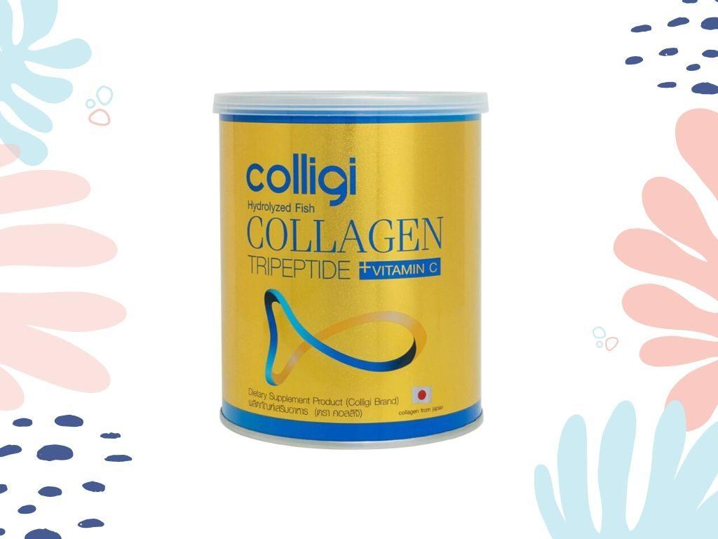 Colligi collagen