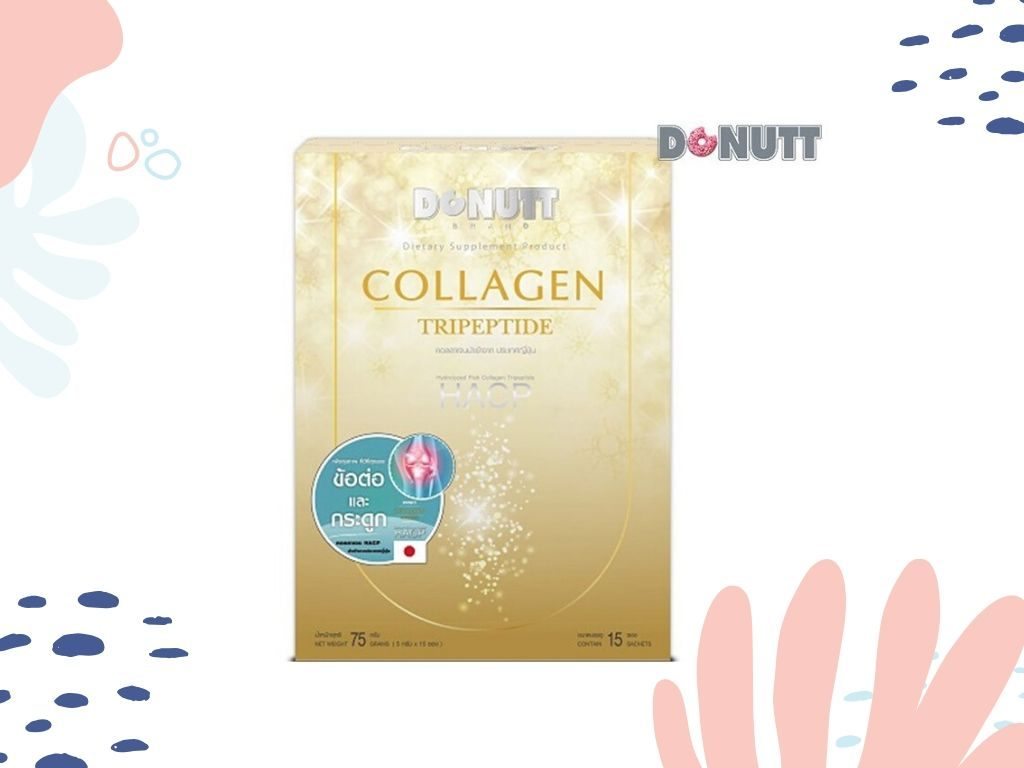Donutt Collagen