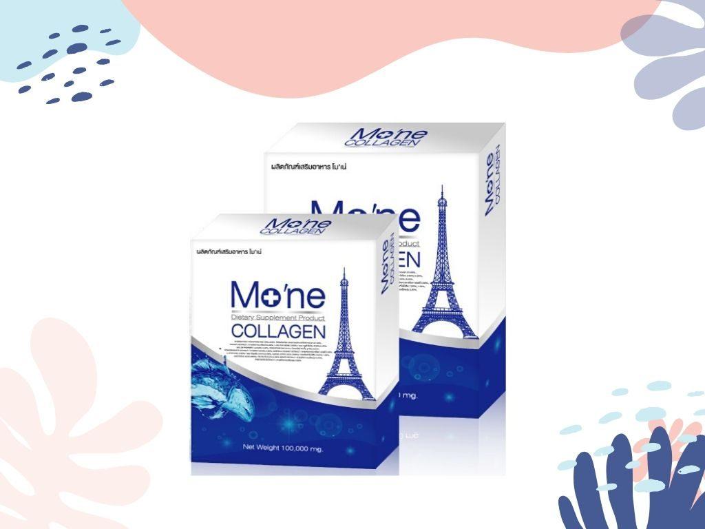 Mone Collagen