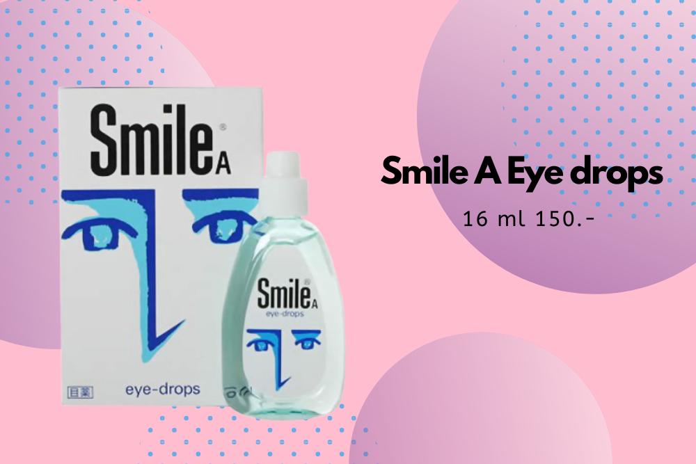 Smile A Eye drops