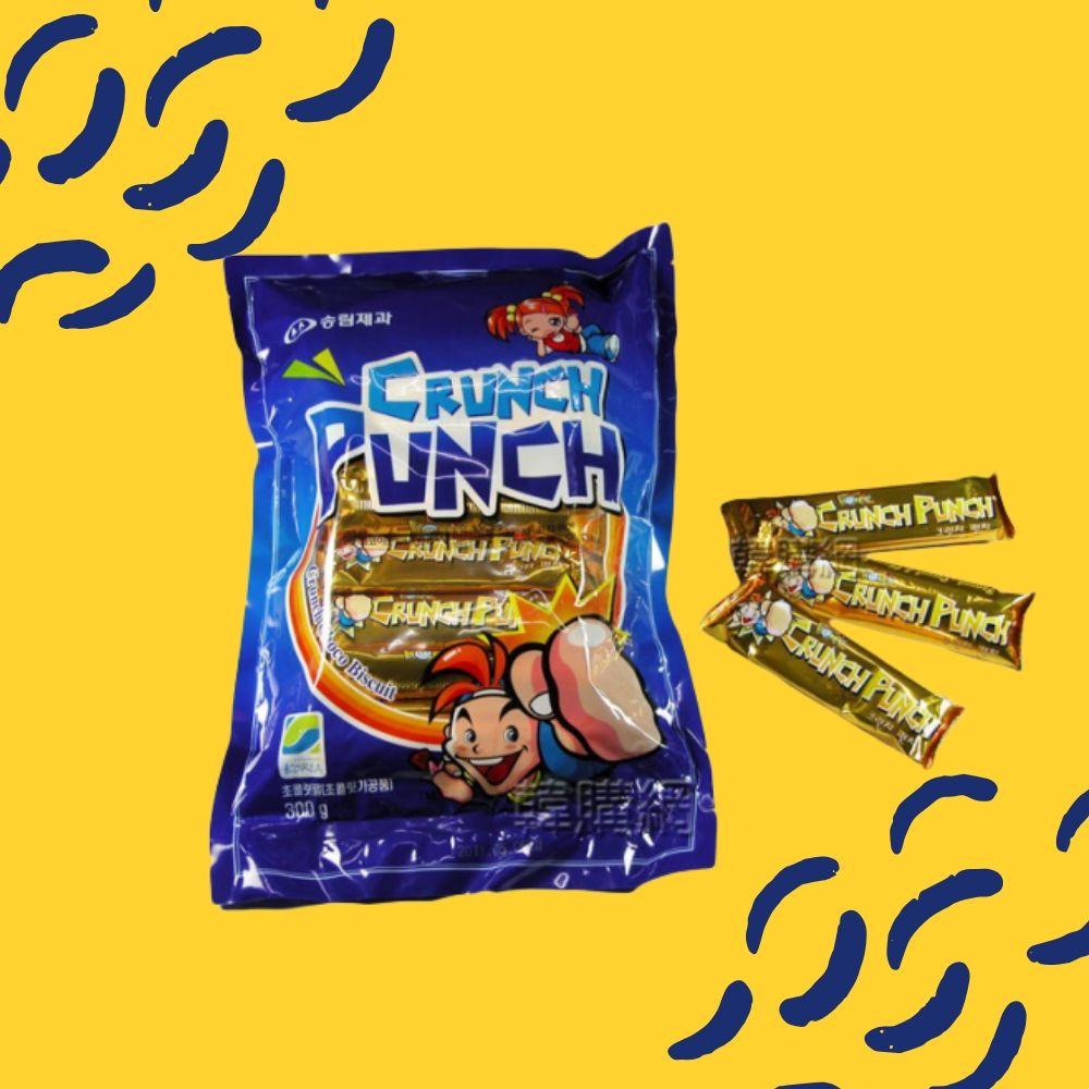 Crunch Punch