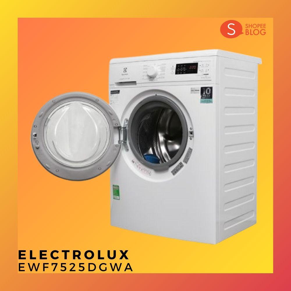 เครื่องซักผ้า ELECTROLUX รุ่น EWF7525DGWA