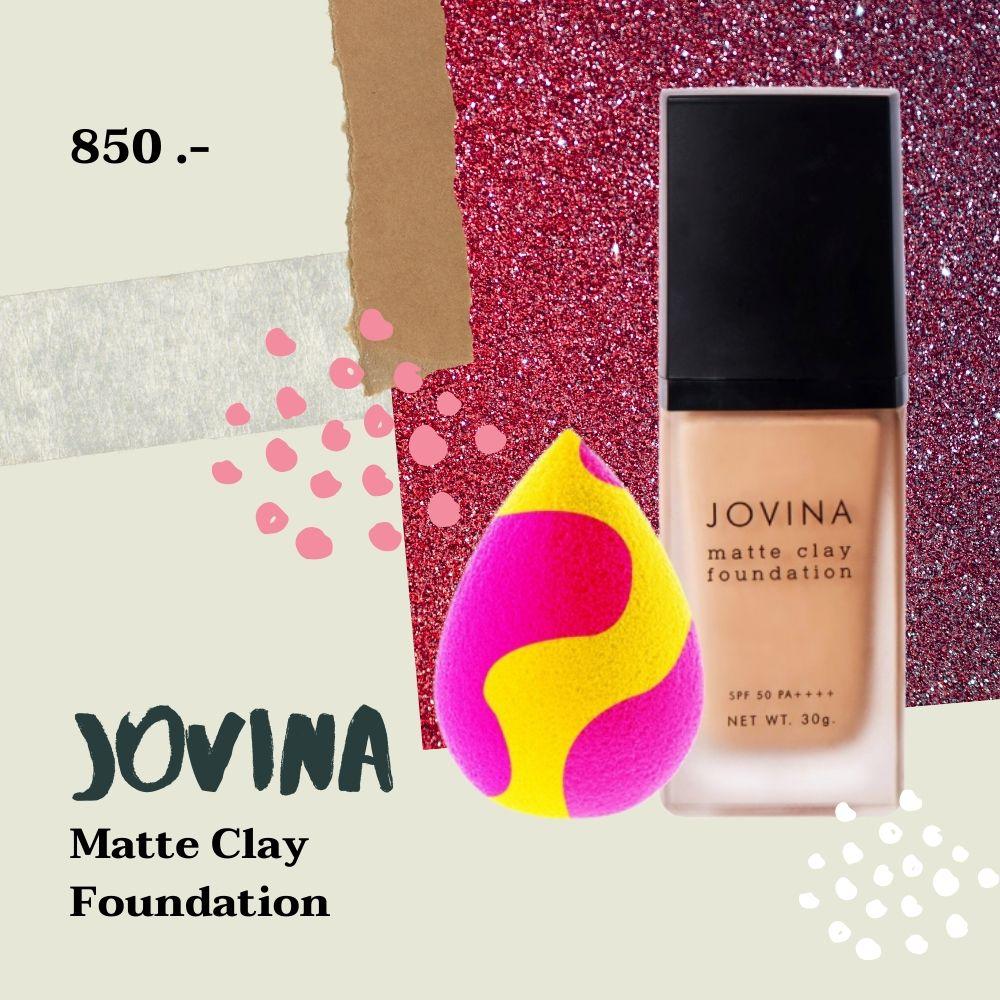 JOVINA_Matte_Clay_Foundation