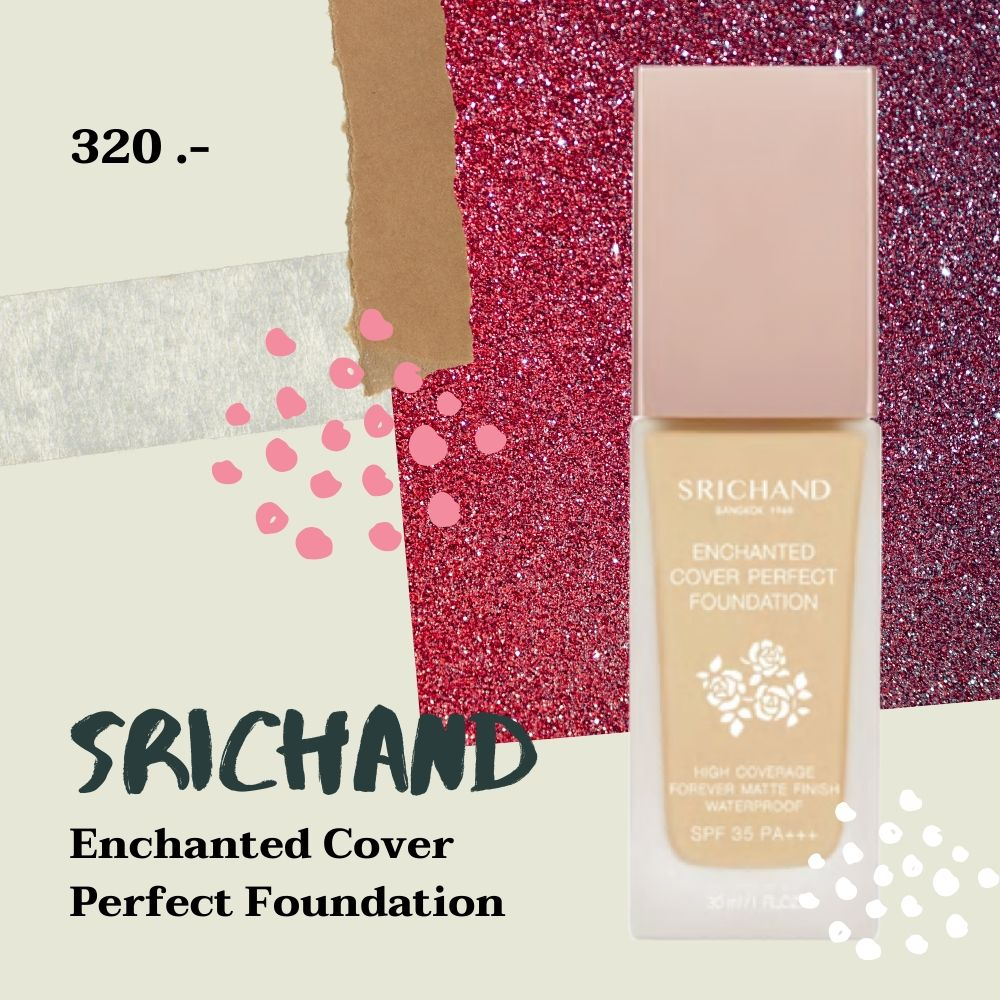 SRICHAND_Enchanted_Cover_Perfect_Foundation