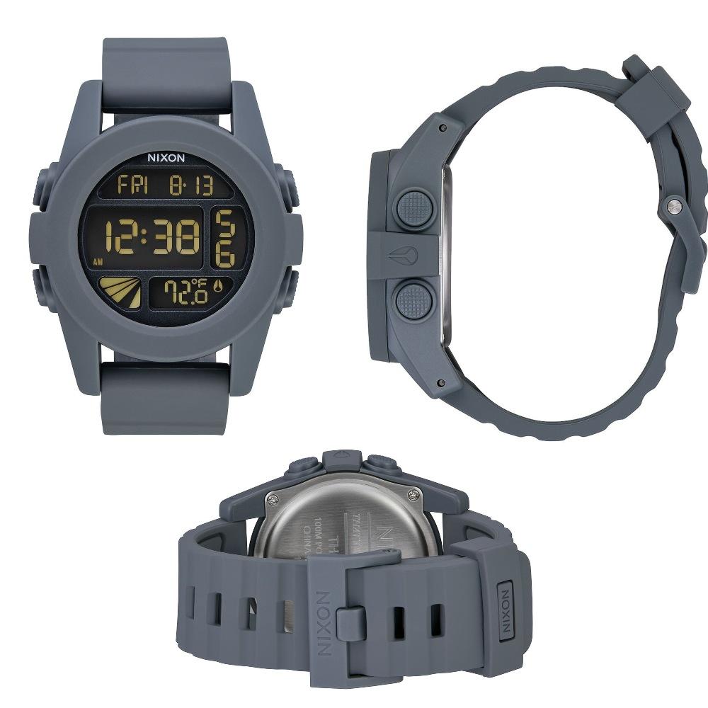 นาฬิกาผู้ชาย_NIXON Unit Workhorse Power