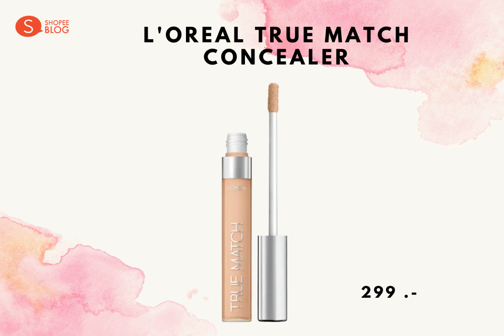 L'oreal True Match Concealer