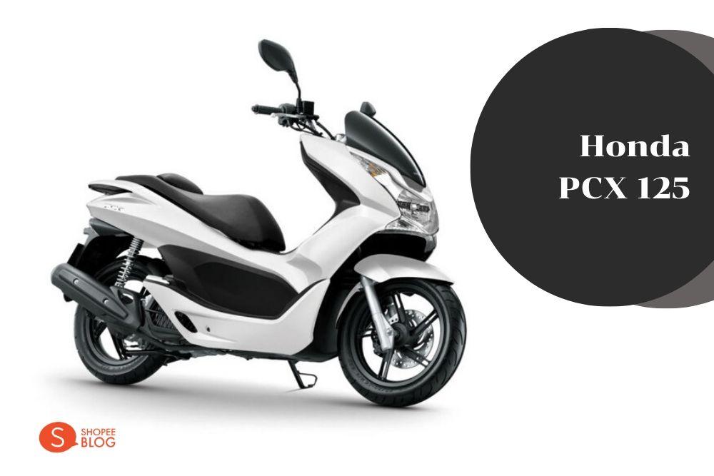 Honda PCX125 ปี 2553