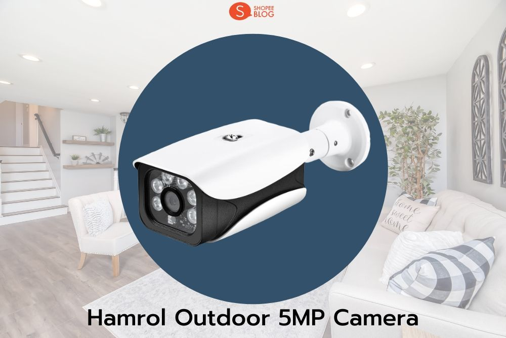 Hamrol-Outdoor-5MP-Camera