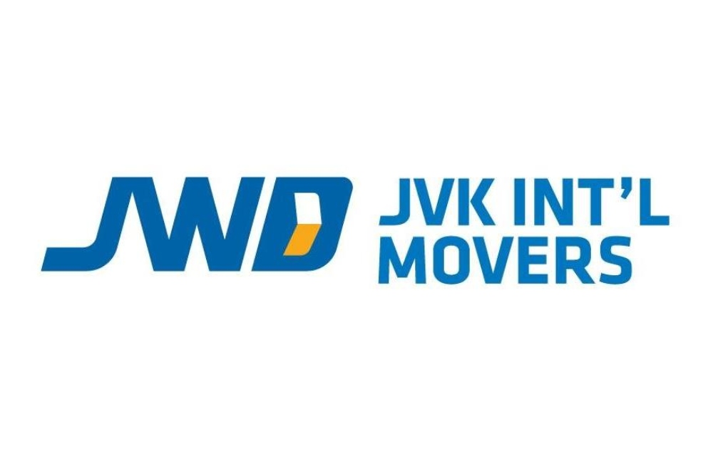 JVK International Movers