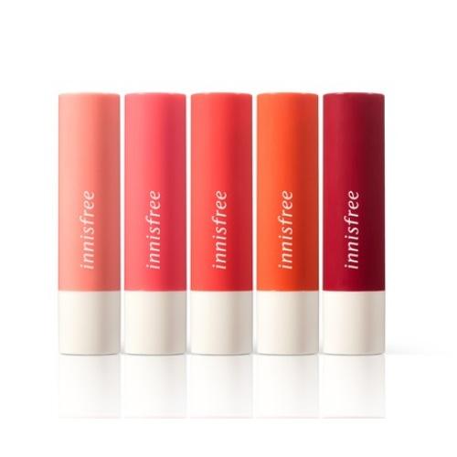 Innisfree Glow Tint Lip Balm