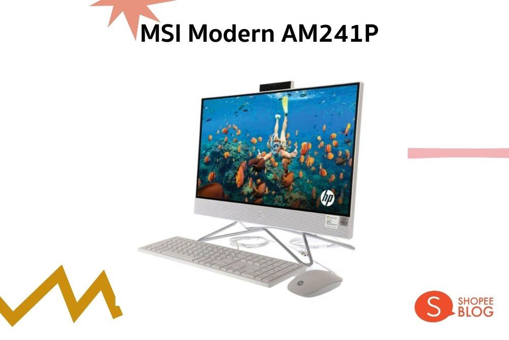MSI Modern AM241P