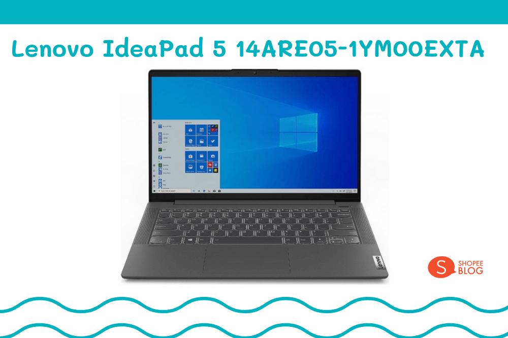 Lenovo IdeaPad 5 14ARE05-1YMOOEXTA
