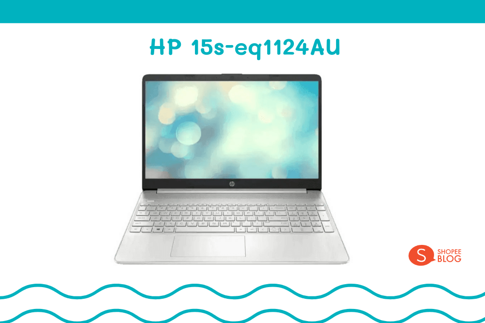 HP 15s-eq1124AU