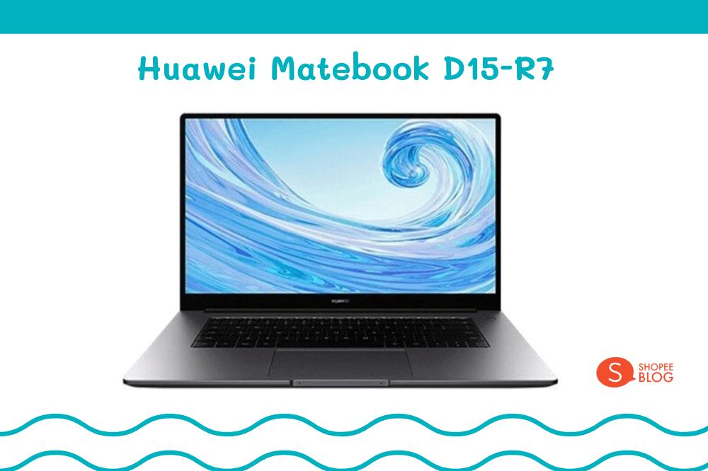 Huawei Matebook D15-R7