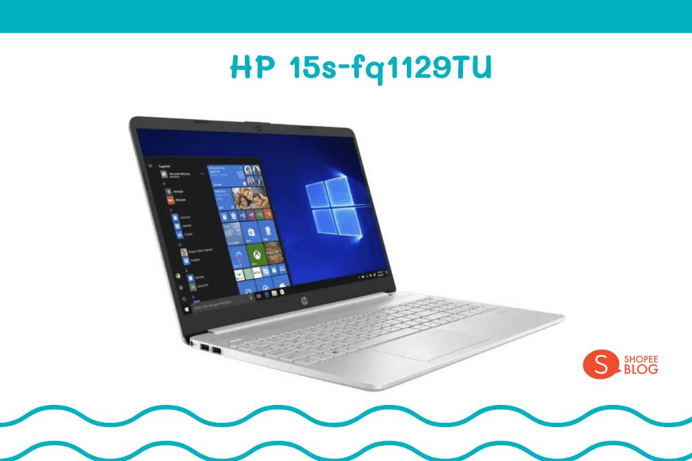 HP 15s-fq1129TU
