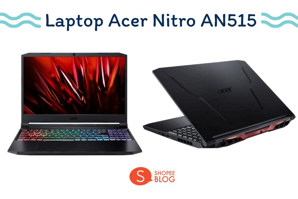 Laptop Acer Nitro AN515