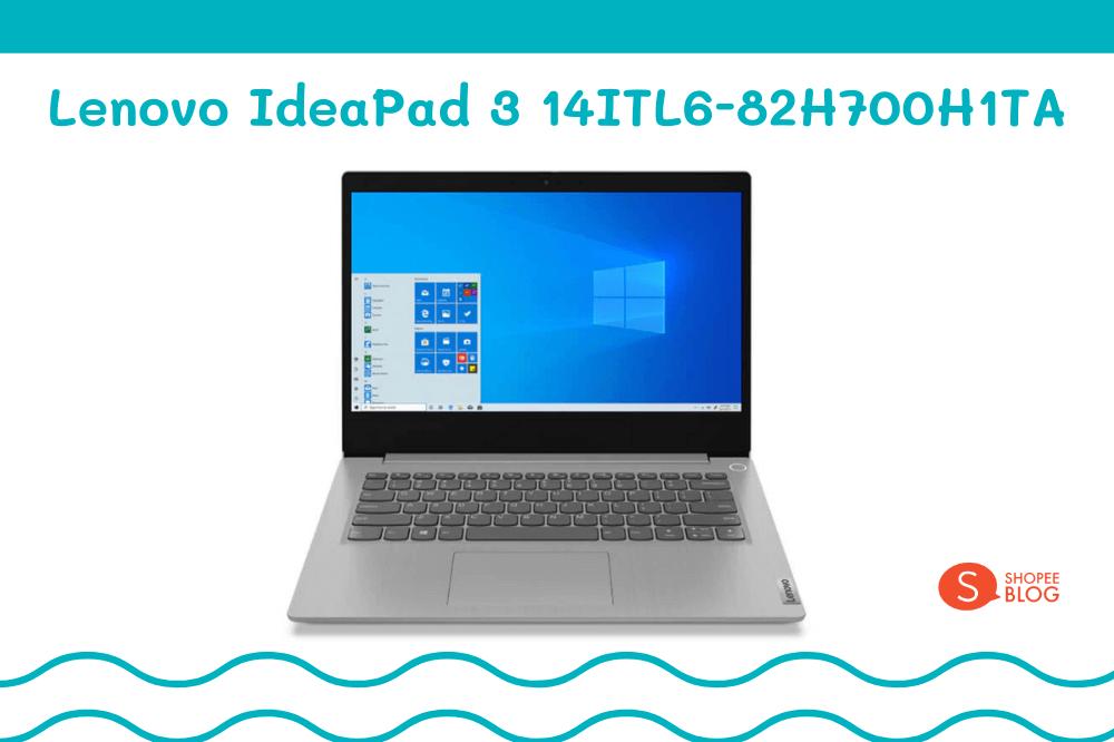 Lenovo IdeaPad 3 14ITL6-82H700H1TA