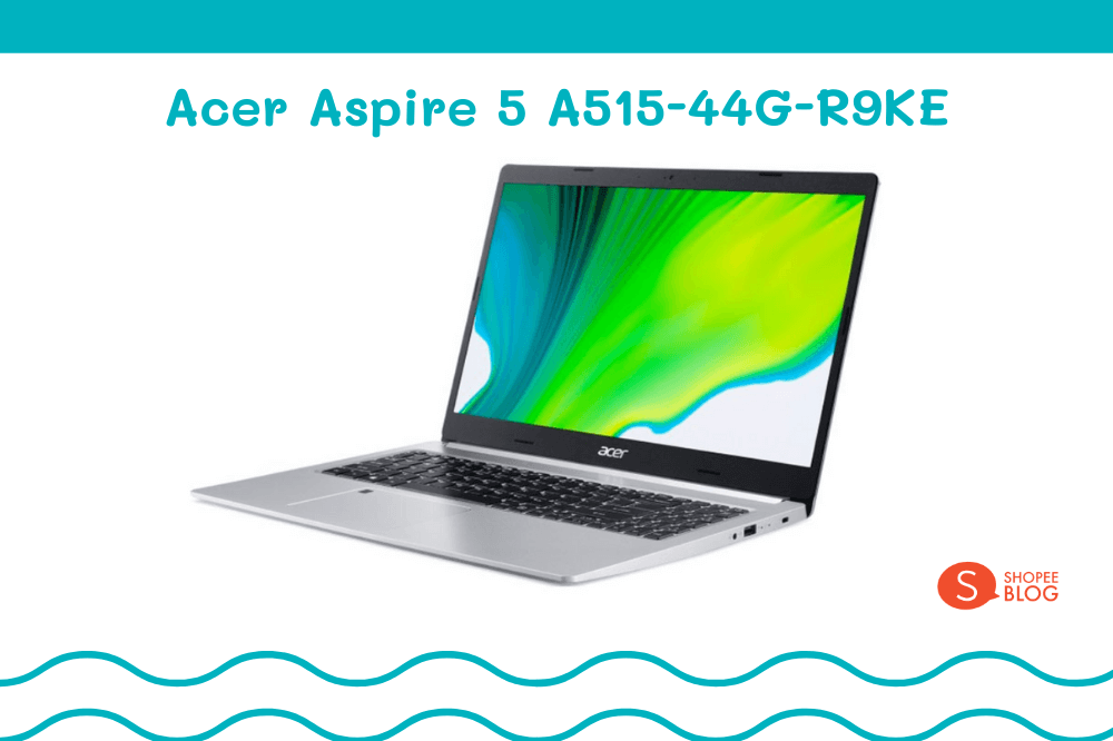 Acer Aspire 5 A515-44G-R9KE