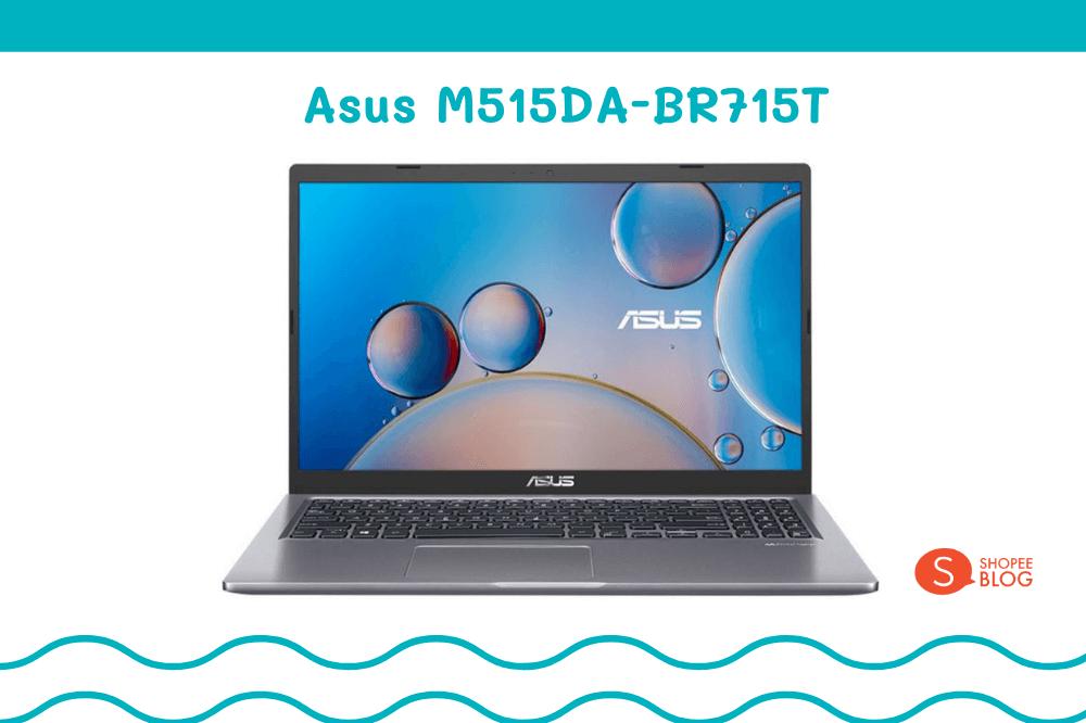 Asus M515DA-BR715T