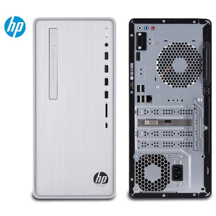 คอมพิวเตอร์ตั้งโต๊ะ  HP Pavilion Desktop TP01-1123d