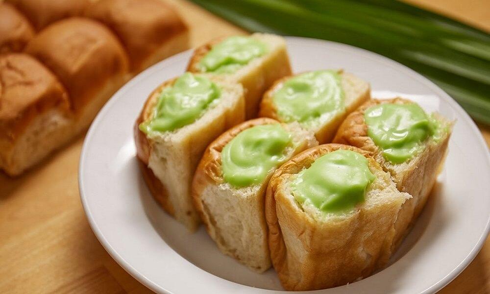 ขนมปังนึ่ง