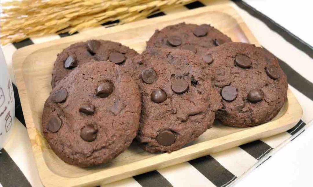 คุกกี้ช็อคโกแลตชิพนิ่ม Soft