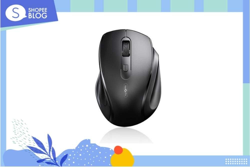 เมาส์ไร้สายยี่ห้อไหนดี iwachi Wireless Mouse