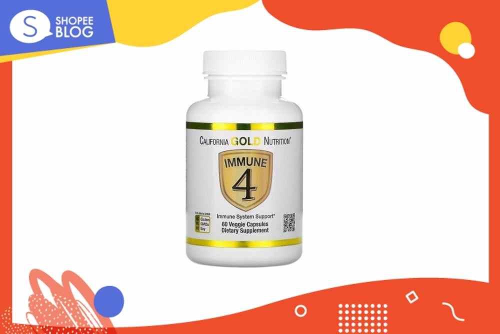 zinc ยี่ห้อไหนดี California Gold Nutrition