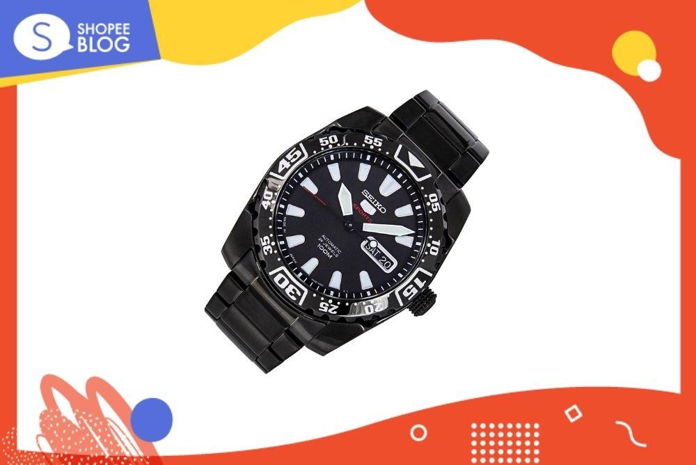 นาฬิกาแบรนด์ SEIKO sport 5