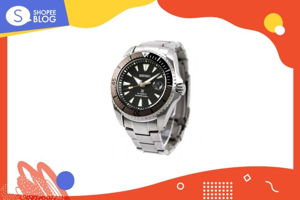 นาฬิกาแบรนด์ Seiko