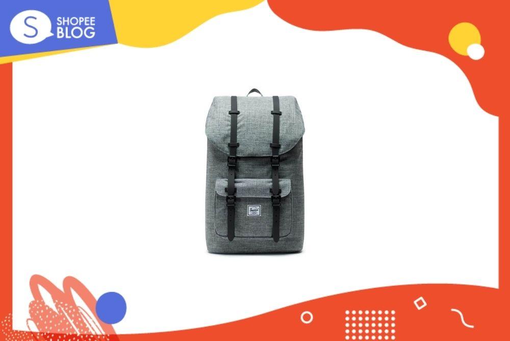 กระเป๋าแบรนด์ Herschel Supply กระเป๋าสะพาย
