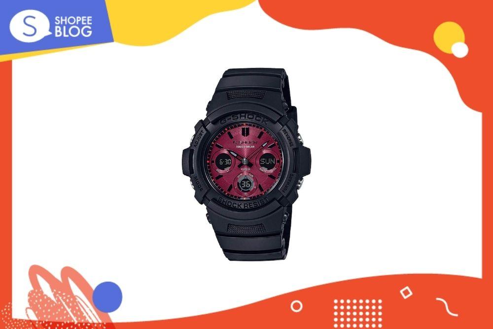 นาฬิกาแบรนด์ G-SHOCK นาฬิกาข้อมือ