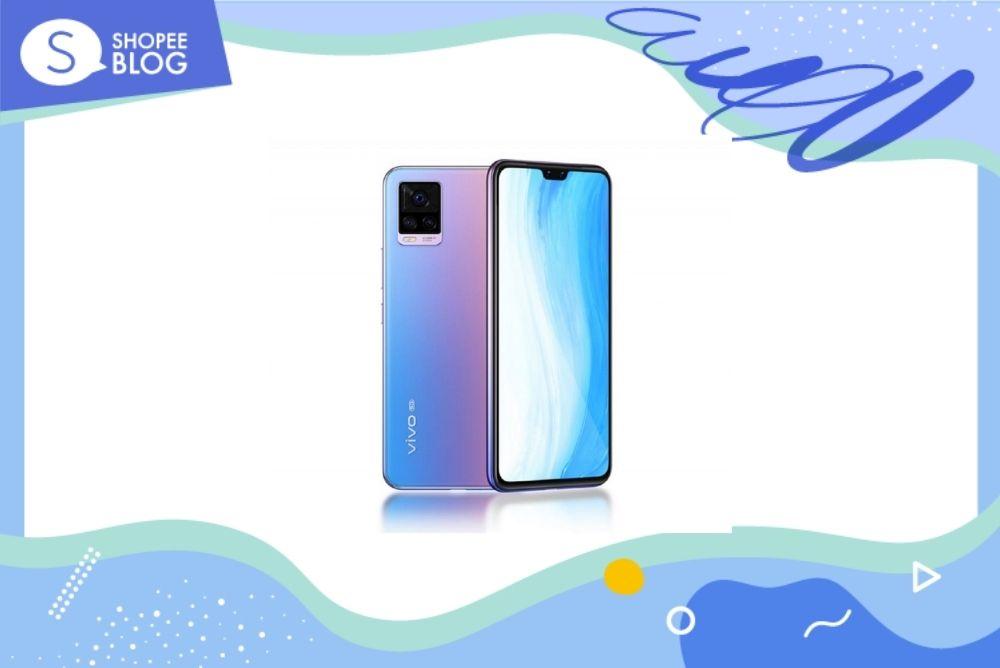 โทรศัพท์ยี่ห้อไหนดี Vivo V20 Ram
