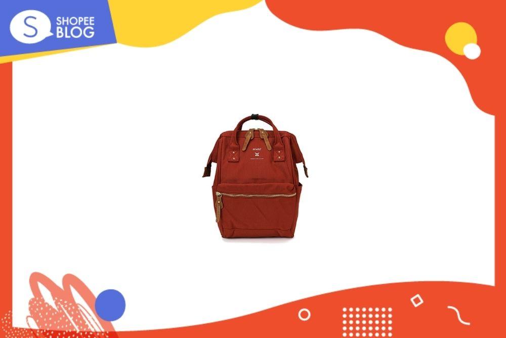 กระเป๋าแบรนด์ anello กระเป๋าเป้ size Mini