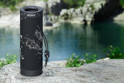 Sony SRS-XB23 Portable